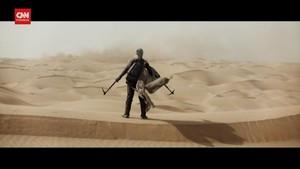 VIDEO: Dune Part 2 Tayang 20 Oktober 2023