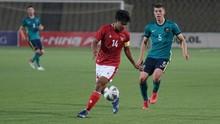 Pengamat: Timnas U-23 Butuh Keberuntungan Singkirkan Australia