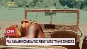 VIDEO: Film Animasi Indonesia