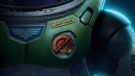 Petualangan Buzz ke Ruang Angkasa di Trailer Film Lightyear