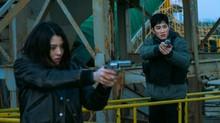 Ahn Bo-hyun Curhat Adegan Seks dengan Han So-hee di My Name