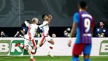 Hasil Liga Spanyol: Depay Gagal Penalti, Barcelona Kalah