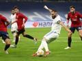 Hasil Liga Spanyol: Madrid Gagal Tancap Gas