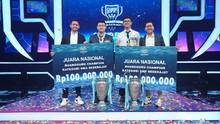 Ruangguru Gelar Liga Ruangguru, Ajang Kompetisi Bagi Pelajar Indonesia
