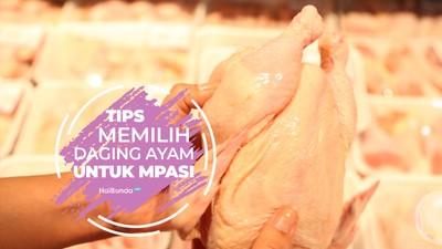 Beda Ayam Kampung vs Broiler, Mana Lebih Baik untuk MPASI?
