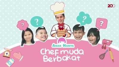Random Banget Kalau Anak Nanya Seorang Chef Muda
