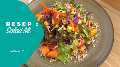 Salad Mi